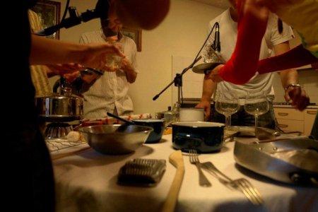 Musica da cucina, il secondo imperdibile album di Fabio Bonelli