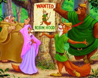 AAA (s)vendesi foreste. La Gran Bretagna privatizza anche Sherwood
