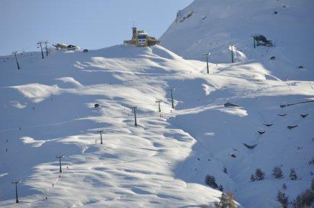 Val Susa, il business degli sci contro i No Tav: