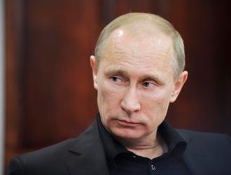 Elezioni in Russia, il tracollo di Putin