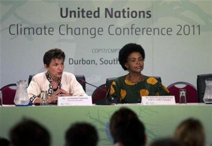 Durban. Cambiamenti climatici: uomo responsabile nel 74% dei casi