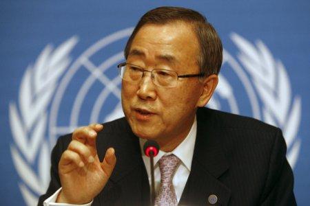 Durban. L'appello di Ban Ki-moon: