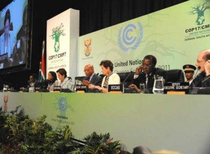 Durban: ultimo giorno, trattative in dirittura d'arrivo