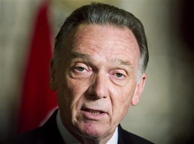 Cambiamenti climatici: il Canada si ritira dal Protocollo di Kyoto