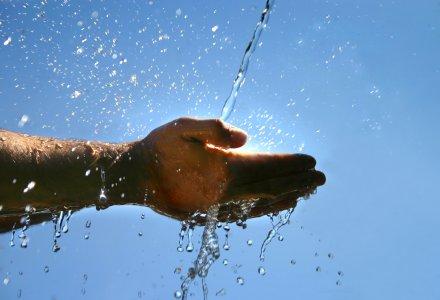Riprendiamoci l'acqua