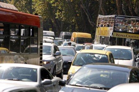 Italia indietro sulla mobilità sostenibile, lo conferma il Rapporto Euromobility 2011