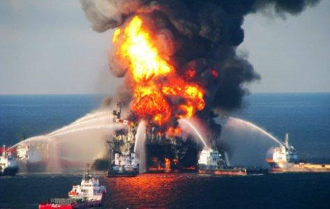 BP chiede maxirisarcimento per il disastro nel Golfo del Messico