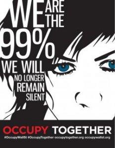 Occupy 2012: gli indignati americani e la fine di un sogno chiamato Obama