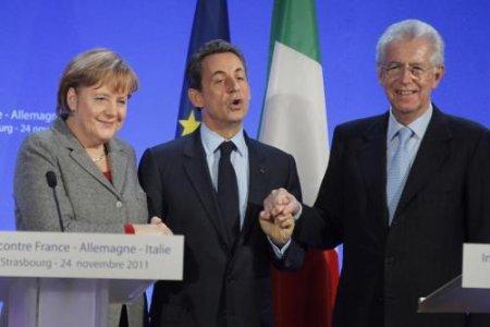 L'Italia apre alle liberalizzazioni, l'Europa pensa a una Tobin Tax