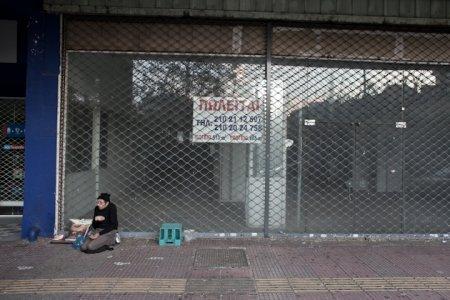 Finiremo come la Grecia? La crisi vista dalle strade di Atene