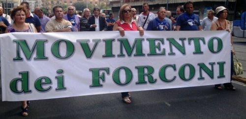 Sicilia ferma, la prima giornata della rivolta dei 'forconi'