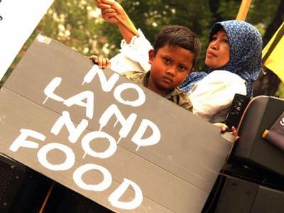 Land grabbing: banche e multinazionali stanno mangiando il mondo