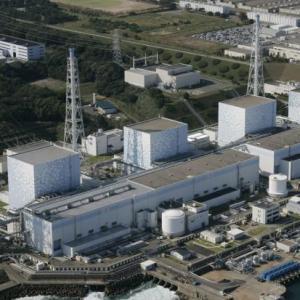 Fukushima: nuova perdita radioattiva registrata nella centrale