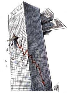 No Big Banks, dal web un'iniziativa per regolamentare le banche