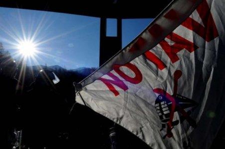 No Tav, arresti in tutta Italia contro il movimento che preserva la valle