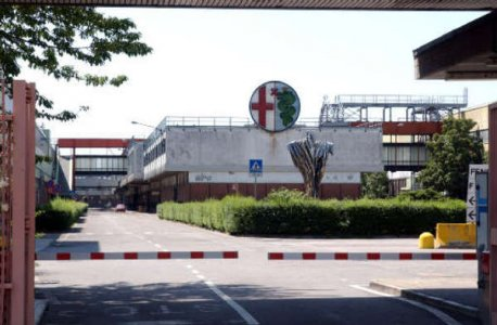 Arese: una nuova tangentopoli dietro ai licenziamenti Alfa Romeo?