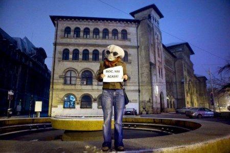 Rivolte in Romania: Boc si dimette, cade il Governo