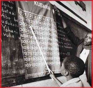 Il Ruanda finanzia l'educazione primaria tagliando quella superiore