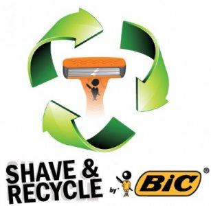 Bic ricicla rasoi e spot. Breve riflessione sull''usa e getta'