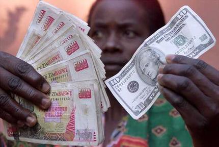 Zimbabwe, se le donne portano il peso del debito pubblico