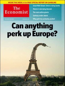 The Economist: la storia editoriale e l'indice di democrazia