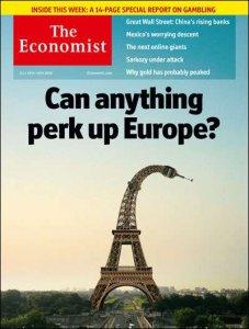 The Economist: la storia editoriale e l'indice di democrazia