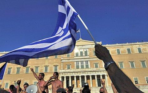 L'inestimabile ricchezza della 'povera' Grecia