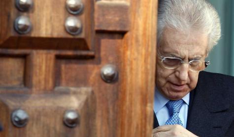 Roma 2020: Monti chiude la porta ai giochi olimpici