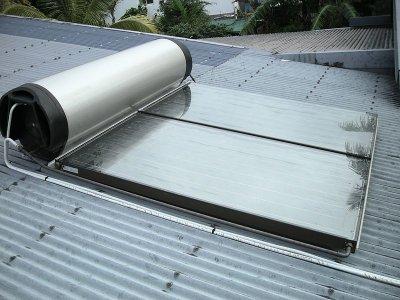 Proyecto 100 a Buenos Aires, collettori solari per un barrio sostenibile
