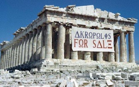 Grecia: è ricatto internazionale? In arrivo la decisione sul prestito