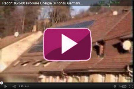 È possibile costruire una democrazia energetica? Il caso di Schonau, in Germania
