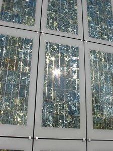 Pannelli fotovoltaici, vent'anni e non sentirli?