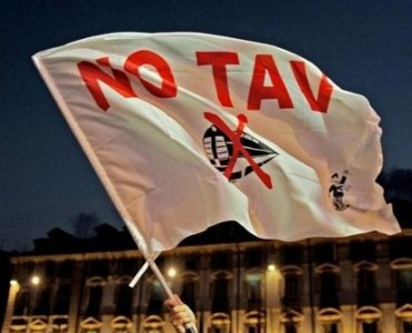 No Tav. Anche Legambiente aderisce alla manifestazione del 25 febbraio