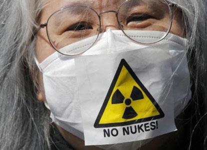 Fukushima un anno dopo: