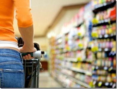 Scegliere i prodotti in fondo allo scaffale, e se non fosse 'un caso'?