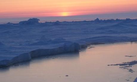 Cambiano le correnti artiche, un rischio per l'equilibrio climatico