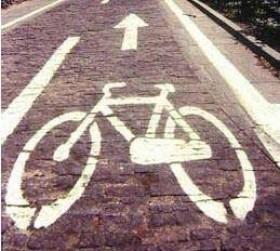 Spostarsi in bici, nelle grandi città è ancora impossibile