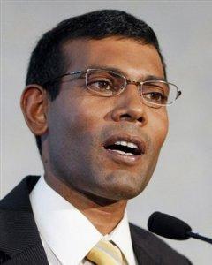 Colpo di Stato alle Maldive, dimissioni forzate per Nasheed