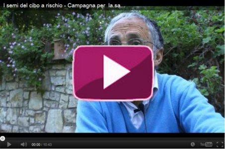 I semi del cibo a rischio - Campagna per la salvaguardia dell' agro-biodiversità Italiana