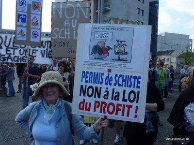 FAME (di partecipazione), a Marsiglia il Forum alternativo dell'acqua