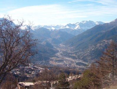Val di Susa, alta velocità per trasportare merci inesistenti