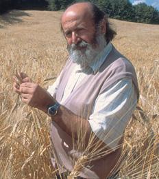Un saluto a Gino Girolomoni, precursore del biologico italiano