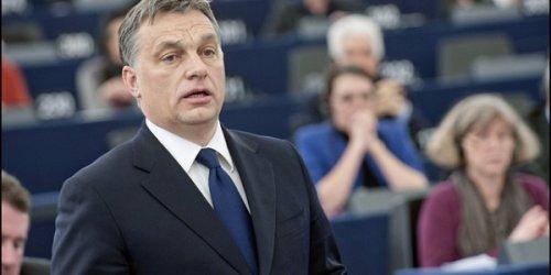 L'Ungheria preoccupa l'Europa. E viceversa