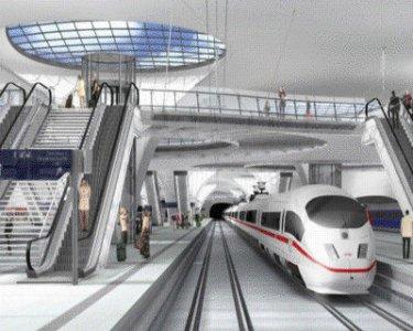Stuttgart 21 e Tav: due grandi opere, una questione comune