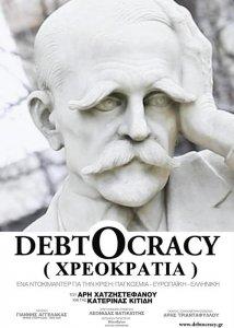 Debtocracy, la Grecia e la crisi economica globale