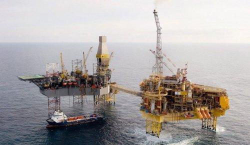 Fuga di gas nel mare del Nord, si teme un disastro ambientale