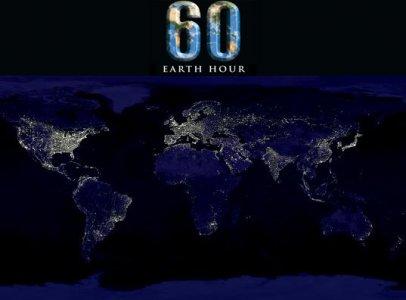 Earth Hour. Parte il countdown per l'ora a luci spente