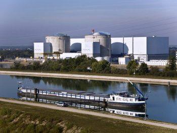 Energia nucleare: due terzi dei francesi sono contrari