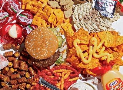 Cibo spazzatura: il junk food porta alla depressione