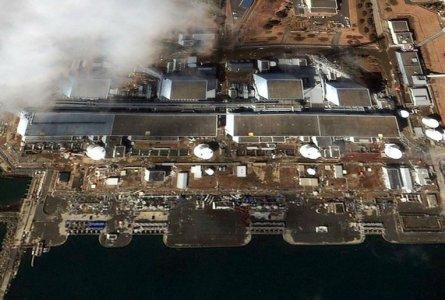 La centrale che muore. A Fukushima Daiichi soppressi 4 reattori su 6